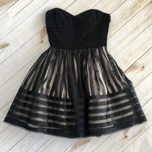 Betsy Johnson | Little Black Party Dress